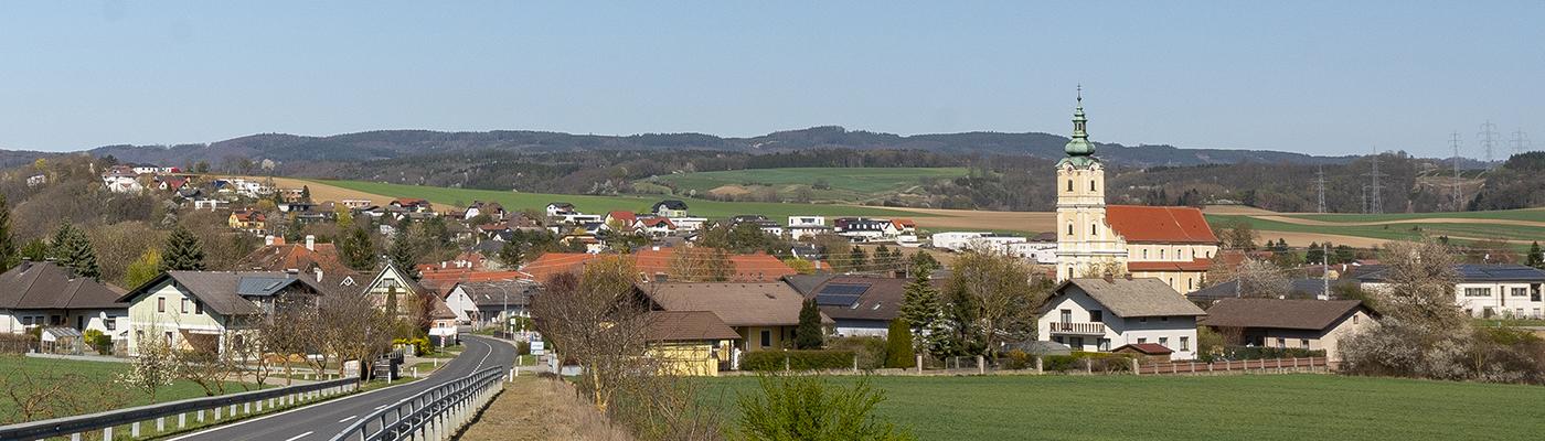 Pfarre Loosdorf